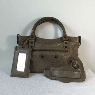 🎀Balenciaga 103208 D94JT Classic Bag