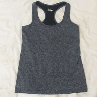 Gym Top Size M