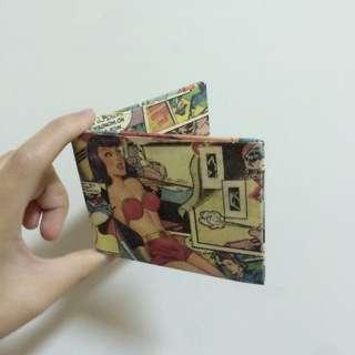 Mighty Wallet 紙皮夾/免運