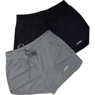 JOJOBA運動短褲