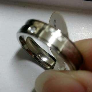IDEA ROCK創意工紡 戒指