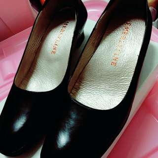 面試/OL套裝專用鞋