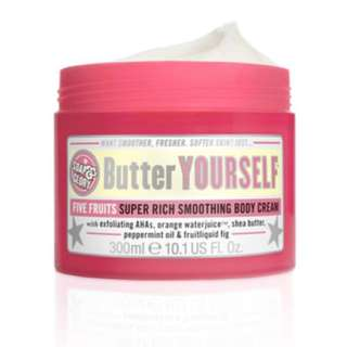 Soap & Glory Body Butter 300ml