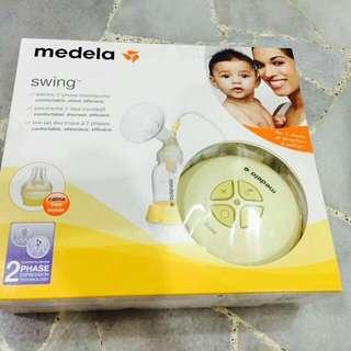 Medela Swing With Calma (Single Pump) #breastpump