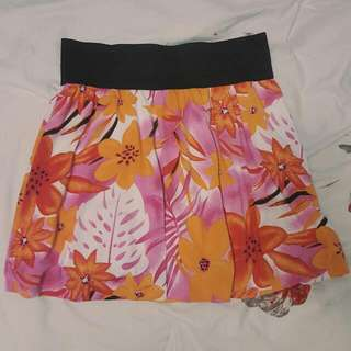 SWS Tropical Skirt