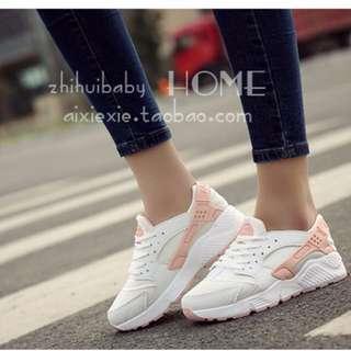 韓國ulzzang運動鞋