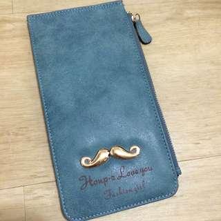 Fashion Girl Wallet
