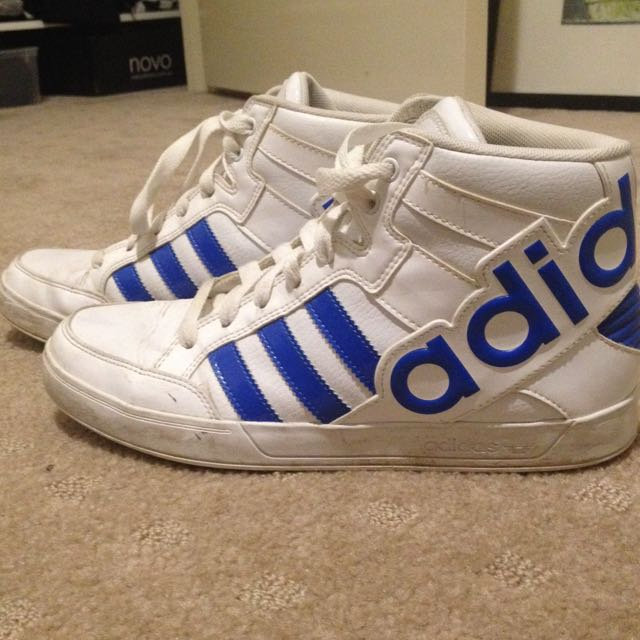 Adidas Jumper Shoes