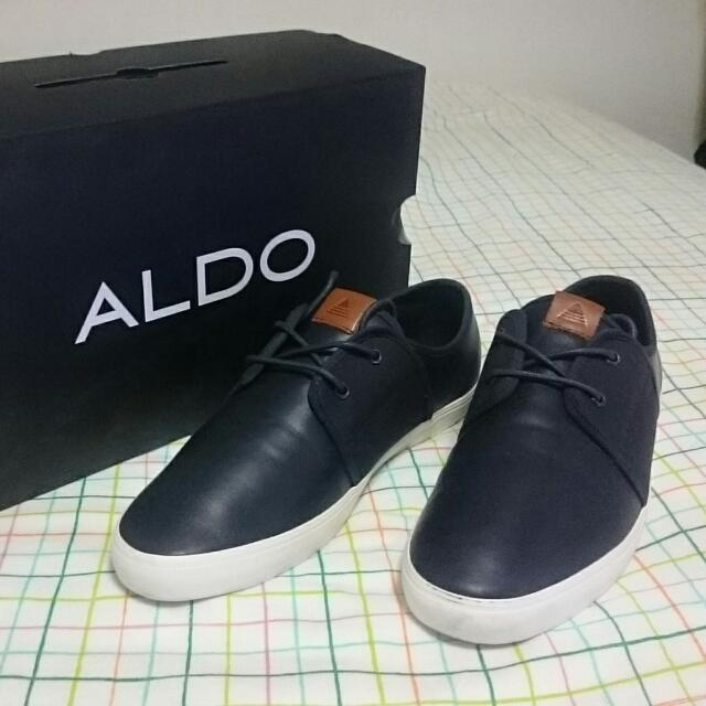 070826cd43 Aldo casual shoes, Men's Fashion on Carousell