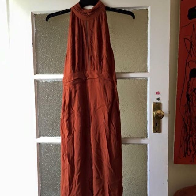 Bardot Kyra Vintage Dress