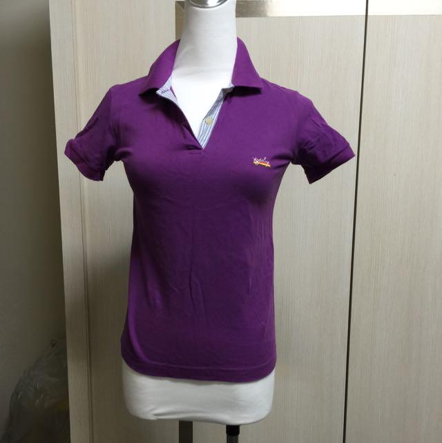 GALOOP polo衫