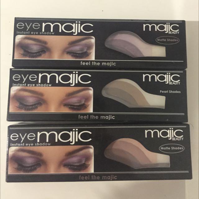 Instant Eyeshadow