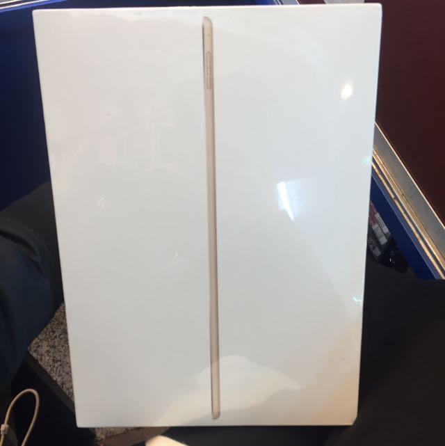 iPad Pro 128G Wifi+lte 全新未拆