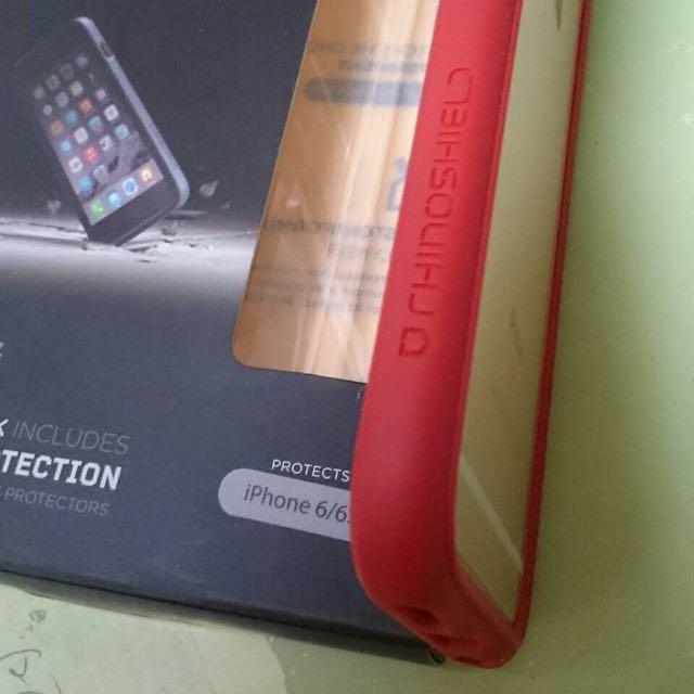 iphone6 6s 適用保護框犀牛盾正品