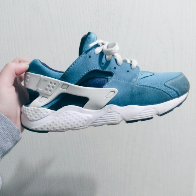 💛(降價)Nike air huarache 武士鞋