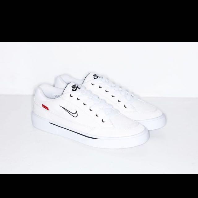 全新正版Nike#supreme#聯名系列 帆布多色
