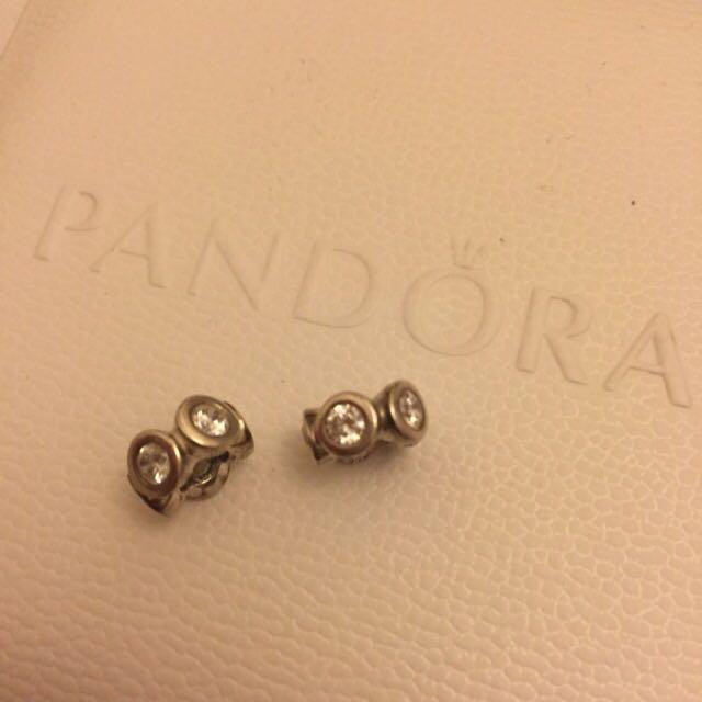 Pandora Spacers Set