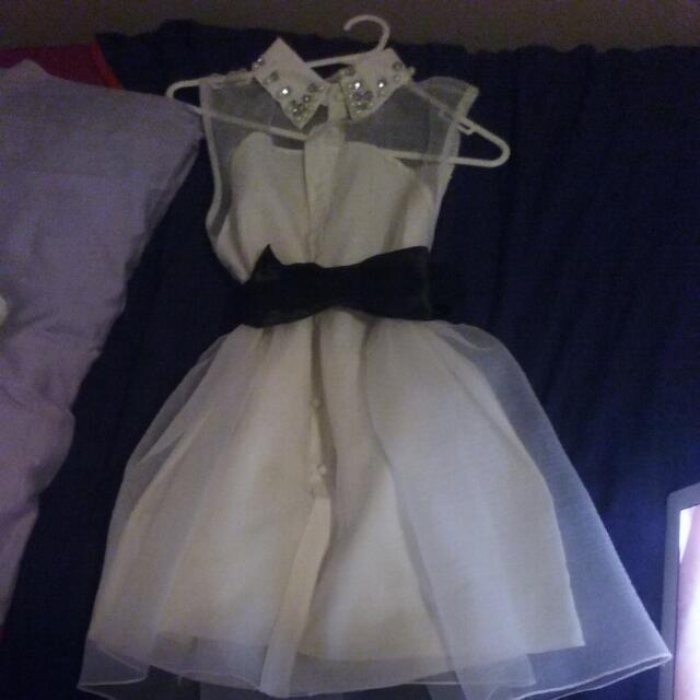 Semi Formal-casual Dress