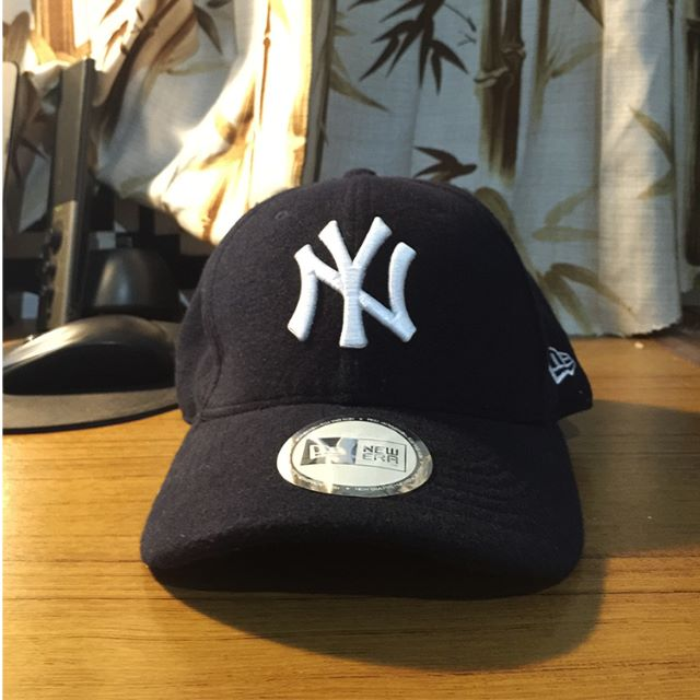 Topi Baseball Cap New York Yankees 9forty (not New Era e5c9e06bd5