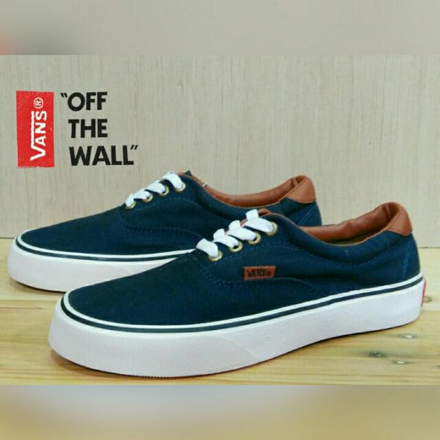 more photos 85f5c 095d6 VANS CALIFORNIA FOR MAN, Men's Fashion on Carousell