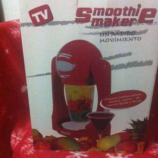 Brand New Smoothie Maker