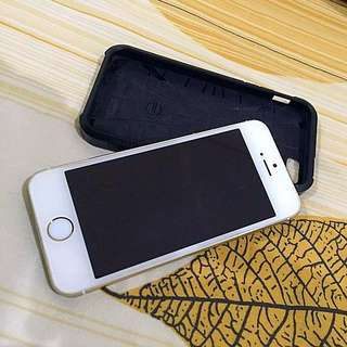 Iphone 5S Rose Gold 32GB Second