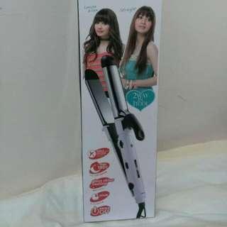 【日本購入】mod's hair 直捲兩用電棒