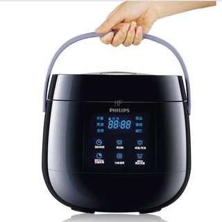 Philips 微電腦萬用鍋 HD3060
