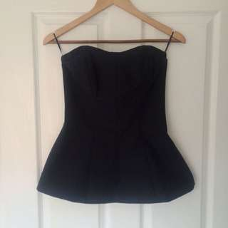 FINDERS KEEPERS Bustier