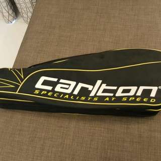Carlton Badminton Bag