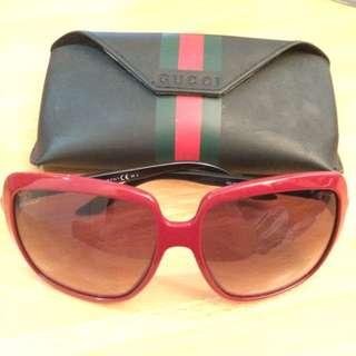 $50 Gucci Sunglasses 100% Authentic