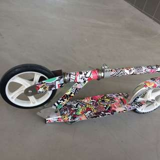 Want To Sell Adult Scooter