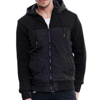 Men's Jacket - Size M - 'Deacon' Brand