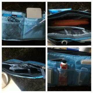 包中包-適用於Longchamp等大包中