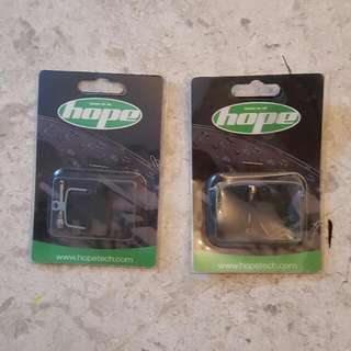 Hope Tech X2 Brake Pads - New