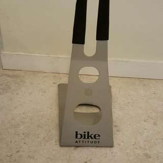 RESERVED - Bike Display Stand
