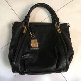 Charles & Keith Tote Bag(Black)