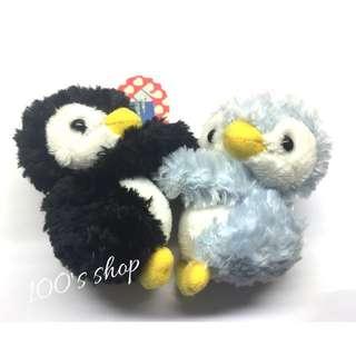 (全新)抱抱企鵝