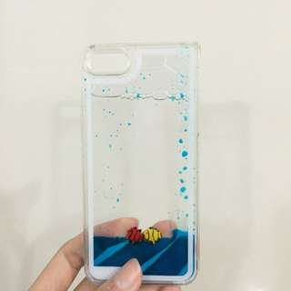 Fish Tank Iphone 5 Case