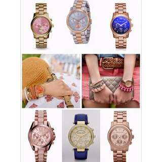 MK手錶 美國代購