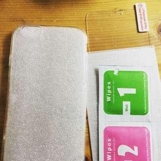 Ip Mon 貼/邊明軟case