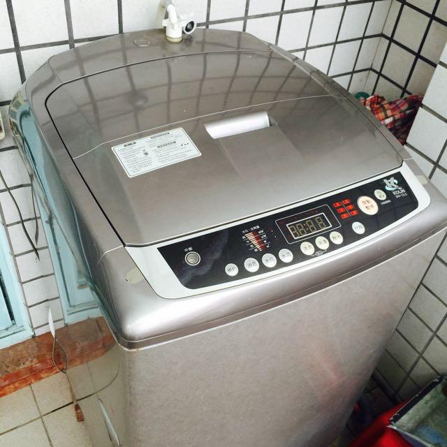 歌林洗衣機