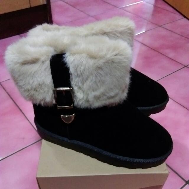 全新[雪靴]