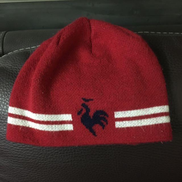 公雞牌-毛帽