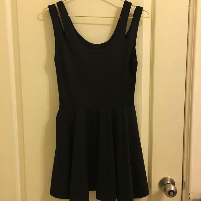 性感 小洋裝