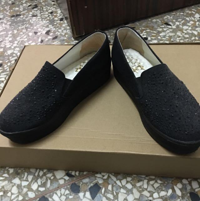 韓系鬆糕鞋 增高鞋  D+af Grace gift 參考。
