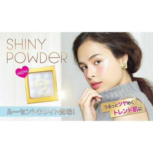 日本代購 EXCEL SHINY Powder 打亮蜜粉 ( 三色) 現貨