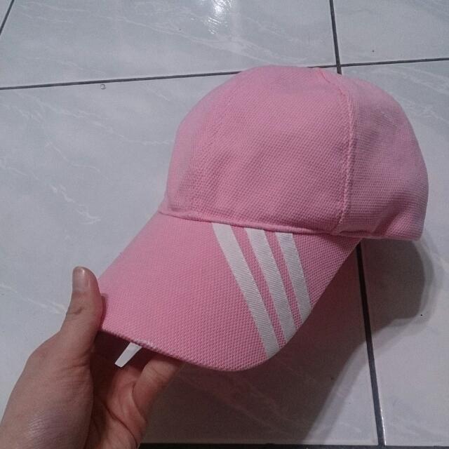 Adidas老帽