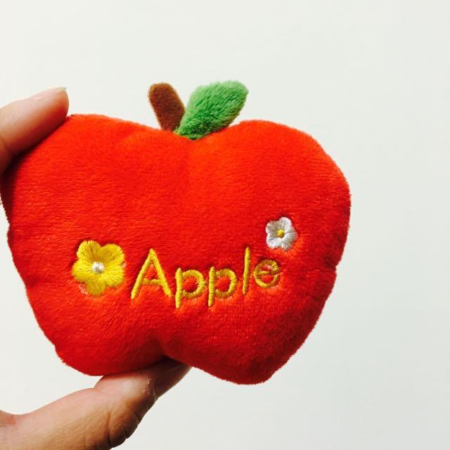 全新免運apple蘋果零錢包