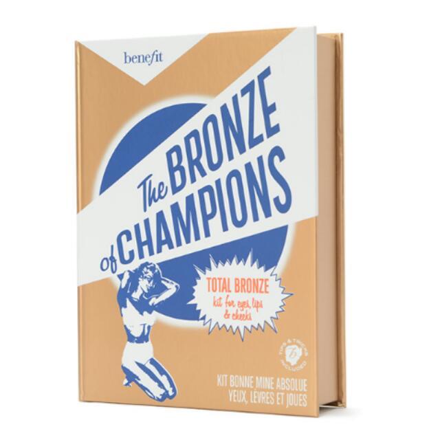 Benefit Bronze Of Champions
